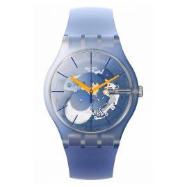 Swatch SUOK150 Armbanduhr All That Blues