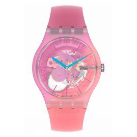 Swatch SUOK151 Armbanduhr Supercharged Pinks