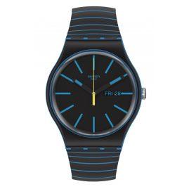 Swatch SO29S700 Armbanduhr Glow That Way