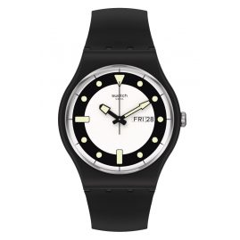 Swatch SO32B705 Armbanduhr Bla_Div