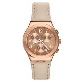Swatch YCG416 Irony Chrono Damenuhr Essential