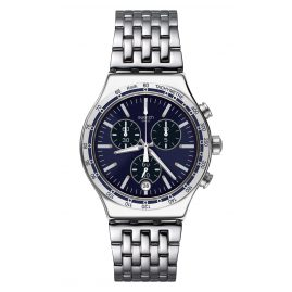 Swatch YVS445G Irony Chrono Herrenuhr Dress My Wrist