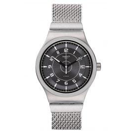 Swatch YIS418MA Automatik-Herrenuhr Sistem Meche L
