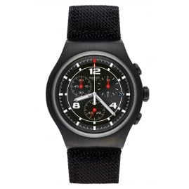 Swatch YOB404 Herrenuhr Chronograph Thenero