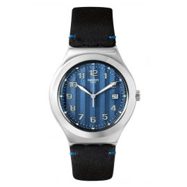 Swatch YWS438 Herrenuhr Côtes Blues