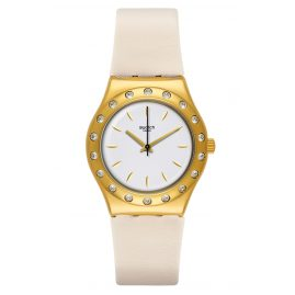 Swatch YLG137 Ladies' Wristwatch Linusa