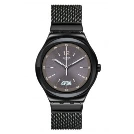 Swatch YWB405MA Wristwatch TV Set 20.5 cm