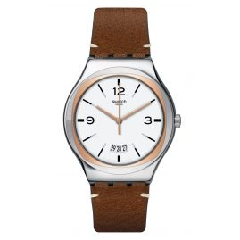 Swatch YWS443 Men's Wristwatch TV Show
