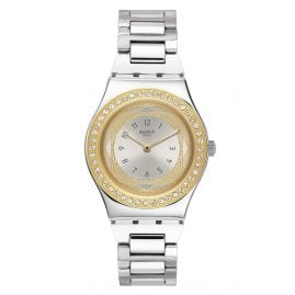 Swatch YLS210G Ladies' Watch Senora