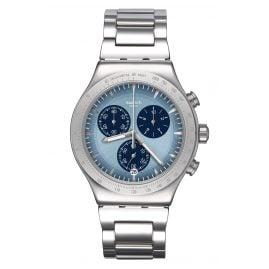 Swatch YVS459G Irony Men´s Chronograph Sky Icon