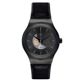 Swatch YIB404 Automatic Men´s Watch Sistem Pilote