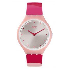 Swatch SVOP101 Skin Uhr für Damen Skinset