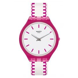Swatch SVOP102 Skin Wristwatch for Ladies Skinpunch