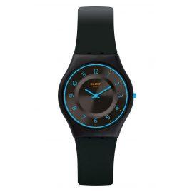 Swatch SFB147 Skin Ladies' Wristwatch Troposphere