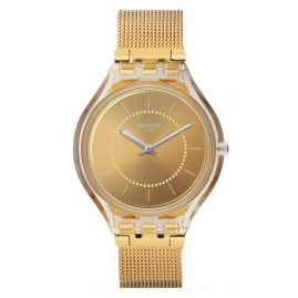 Swatch SVOK100M Skin Ladies' Wristwatch Skincarat