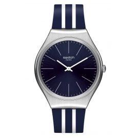 Swatch SYXS106 Armbanduhr Skinblueiron