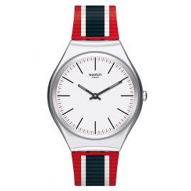 Swatch SYXS114 Armbanduhr Skinflag