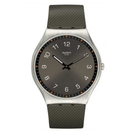 Swatch SS07S103 Men's Wristwatch Skinearth