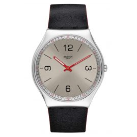 Swatch SS07S104 Wristwatch Skinmetal
