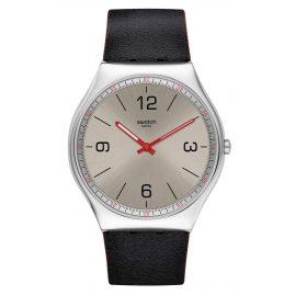 Swatch SS07S104 Armbanduhr Skinmetal