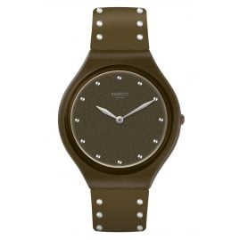 Swatch SVOG101 Ladies´ Wristwatch Skinlspikes