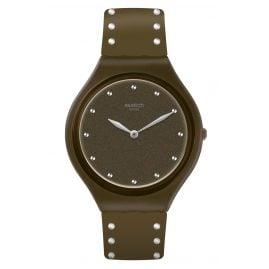 Swatch SVOG101 Damen-Armbanduhr Skinspikes