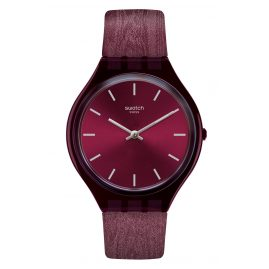 Swatch SVOV101 Skin Women's Watch Skintempranillo