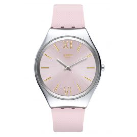 Swatch SYXS124 Ladies Watch Skin Lavanda