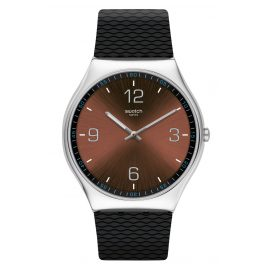 Swatch SS07S107 Wristwatch Skin Ristretto