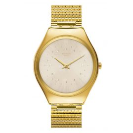 Swatch SYXG106GG Women's Watch Skin Glam