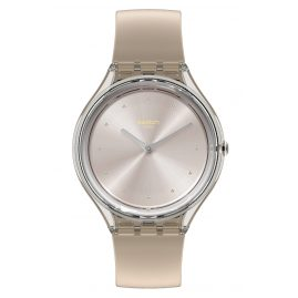 Swatch SVOK109 Skin Ladies' Watch Skin Cloud