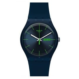 Swatch SUON700 Blue Rebel Gents watch