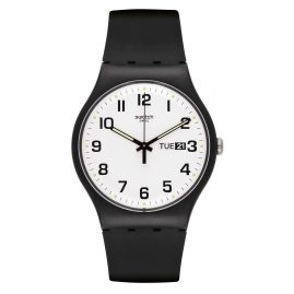 Swatch SUOB705 Twice Again Armbanduhr