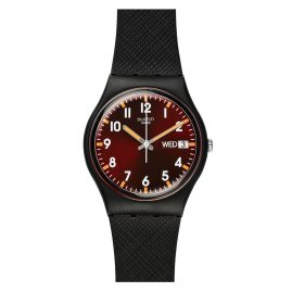 Swatch GB753 Sir Red Watch