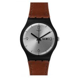 Swatch SUOB721 Lonely Desert Herren-Armbanduhr