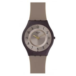 Swatch SFC106 Moccame Ladies Watch