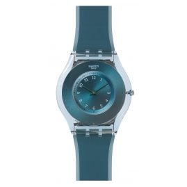 Swatch SFS103 Dive-In Ladies Watch