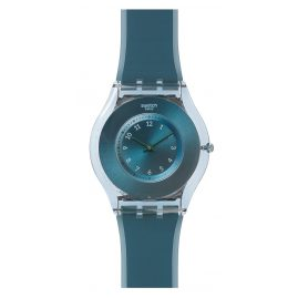 Swatch SFS103 Dive-In Damenuhr