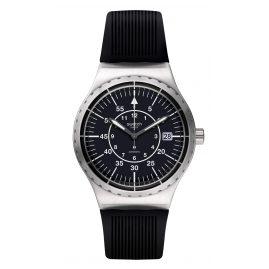 Swatch YIS403 Sistem51 Irony Automatic Watch Sistem Arrow