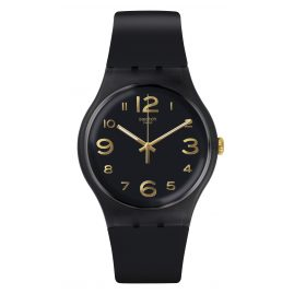 Swatch SUOB138 Armbanduhr Townhall