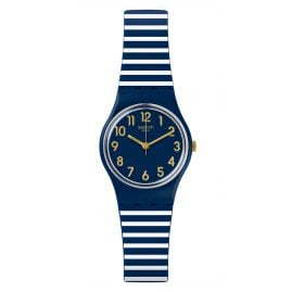 Swatch LN153 Ladies Watch Ora d`Aria