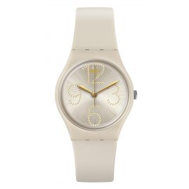 Swatch GT107 Ladies Watch Sheerchic