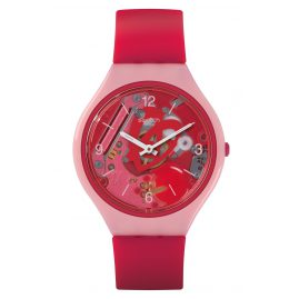 Swatch SVOP100 Skin Ladies Watch Skinamour