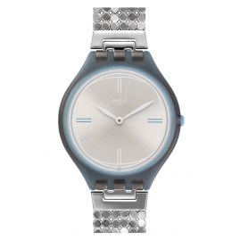 Swatch SVOM101GB Skin Damenuhr Skinscreen S