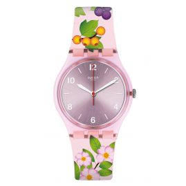 Swatch GP150 Damenuhr Merry Berry