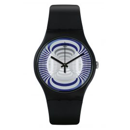 Swatch SUON124 Wrist Watch Microsillon