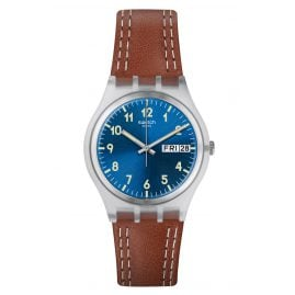 Swatch GE709 Wrist Watch Windy Dune