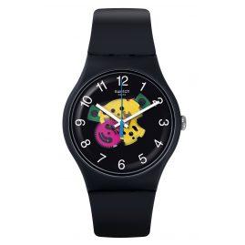 Swatch SUOB140 Armbanduhr Patchwork
