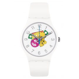 Swatch SUOW148 Wrist Watch Candinette