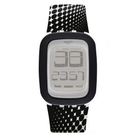Swatch SURW116 Touch Digitaluhr Psychotouch